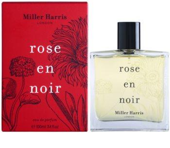 Miller Harris Rose En Noir eau de parfum da donna
