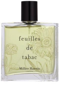 Miller Harris Feuilles de Tabac eau de parfum unissexo