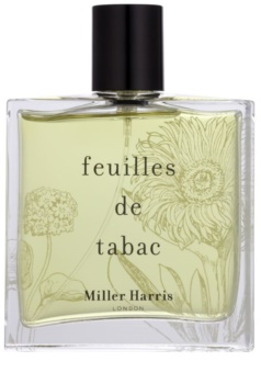 Miller Harris Feuilles de Tabac parfémovaná voda unisex