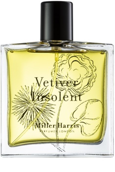 Miller Harris Vetiver Insolent eau de parfum unisex