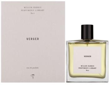 Miller Harris Verger eau de parfum unisex