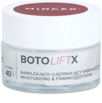 Mincer Pharma BotoLiftX N° 700 40+ creme de dia hidratante e reafirmante