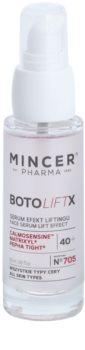 Mincer Pharma BotoLiftX N° 700 40+ sérum lifting