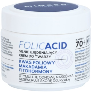 Mincer Pharma Folic Acid N° 450 creme reafirmante intensivo + 70