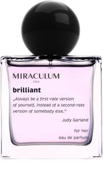 Miraculum Brilliant Eau de Parfum pour femme