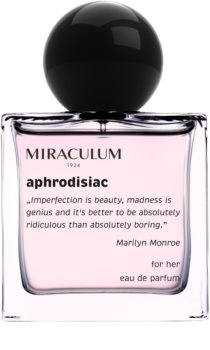 Miraculum Aphrodisiac Eau de Parfum for Women
