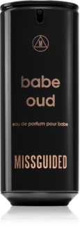 Missguided Babe Oud Eau de Parfum Naisille