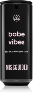 Missguided Babe Vibes Eau de Parfum Naisille