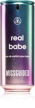 Missguided Real Babe Eau de Parfum Naisille