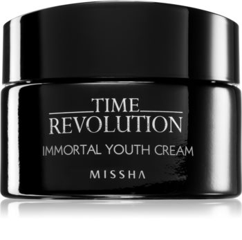 Missha Time Revolution Immortal Youth Intensive Cream with Anti-Ageing Effect