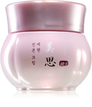 Missha Misa Yei Hyun gel oriental ce oferă fermitate
