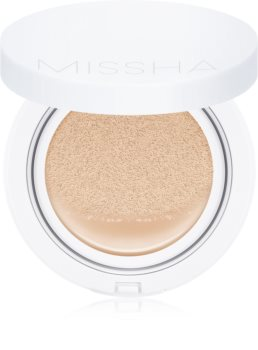 Missha Magic Cushion хидратиращ фон дьо тен в гъба SPF 50+