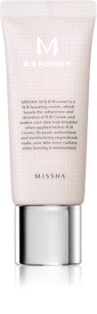 Missha M B.B. Boomer основа за озаряване и уеднаквяване на кожата на лицето