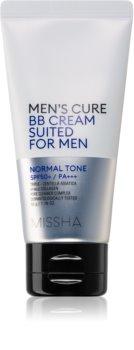 Missha Men's Cure BB Cream For Men SPF 50+