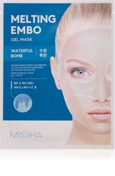 Missha Embo máscara gel hidratante