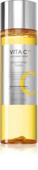Missha Vita C Plus lozione tonica illuminante con vitamina C
