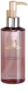 Missha M Perfect Cover aceite para una limpieza profunda