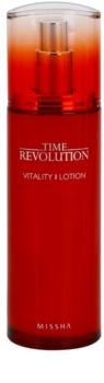 Missha Time Revolution loção corporal vitalizante