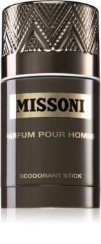 Missoni Parfum Pour Homme Deodorantti Miehille