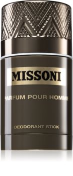 Missoni Parfum Pour Homme dezodor uraknak
