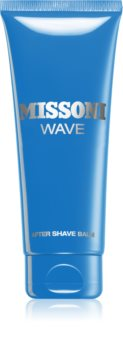 Missoni Wave Aftershave Balsem  voor Mannen