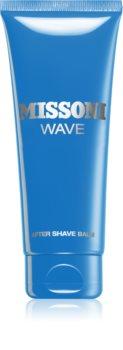 Missoni Wave baume après-rasage pour homme