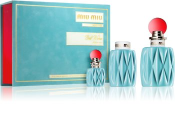 Miu Miu Miu Miu Gift Set II. for Women