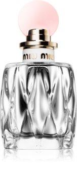 Miu Miu Fleur d'Argent parfumovaná voda pre ženy