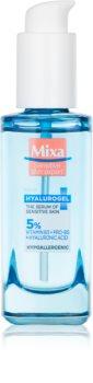 MIXA Hyalurogel Super sérum pleťové sérum pro citlivou pleť