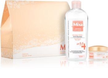 MIXA Anti-Dryness coffret cosmétique II. pour femme