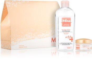 MIXA Anti-Dryness ensemble II. pour femme
