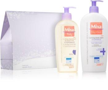 MIXA Atopiance kit di cosmetici IV. da donna