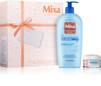 MIXA Hyalurogel kit di cosmetici