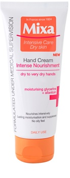 MIXA Intense Nourishment Handcreme für extra trockene Haut