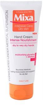 MIXA Intense Nourishment krém na ruce pro extra suchou pokožku
