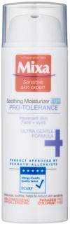 MIXA Pro-Tolerance Light Moisturizing Cream For Intolerant Skin