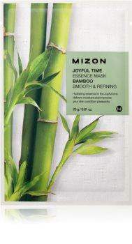 Mizon Joyful Time Sheet Mask with Smoothing Effect