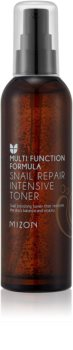 Mizon Multi Function Formula Snail Facial Toner and Emulsion With Snail Extract