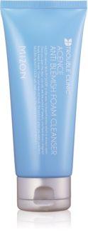 Mizon A.C.Care Solution mousse detergente contro le imperfezioni della pelle acneica