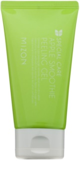 Mizon Apple Smoothie scrub viso
