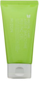 Mizon Apple Smoothie пилинг за лице
