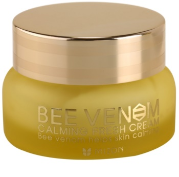 Mizon Bee Venom Calming Fresh Cream Face Cream With Bee Venom