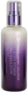 Mizon Intensive Firming Solution Collagen Power емулсия за лице  с лифтинг ефект