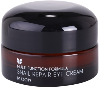 Mizon Multi Function Formula regeneračný očný krém s extraktom zo slimáka