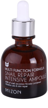 Mizon Multi Function Formula  Snail regenerační sérum proti vráskám