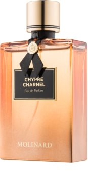 Molinard Chypre Charnel parfémovaná voda pro ženy
