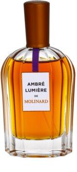 Molinard Privee Ambre Eau de Parfum unissexo