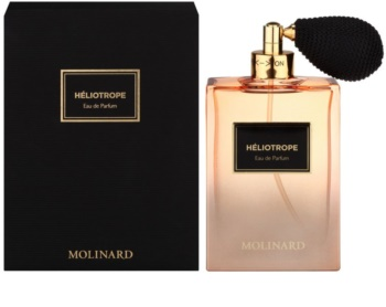 Molinard Heliotrope Eau de Parfum för Kvinnor