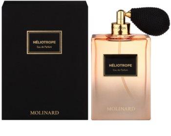 Molinard Heliotrope eau de parfum para mulheres
