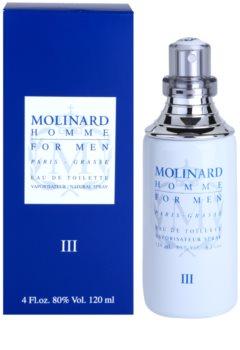 Molinard Homme Homme III Eau de Toilette para hombre